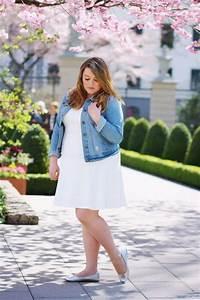 Jeansjacke Kombinieren So Sieht Das Trend Teil An JEDER
