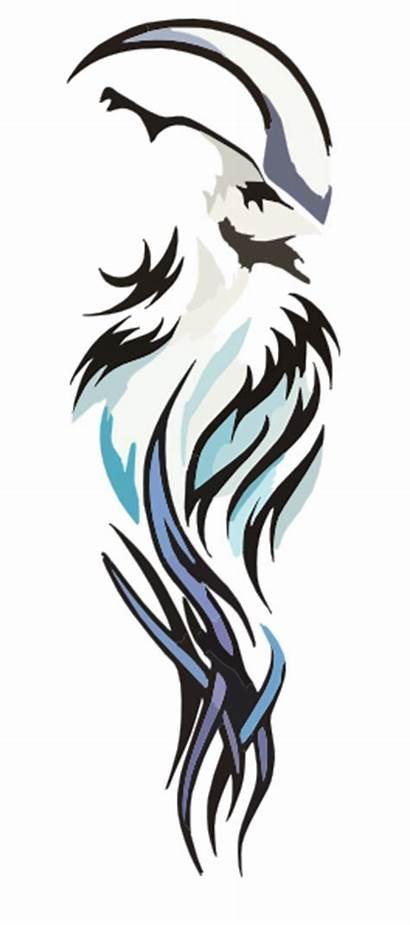 Wolf Tribal Tattoo Tattoos Outline Transparent Head