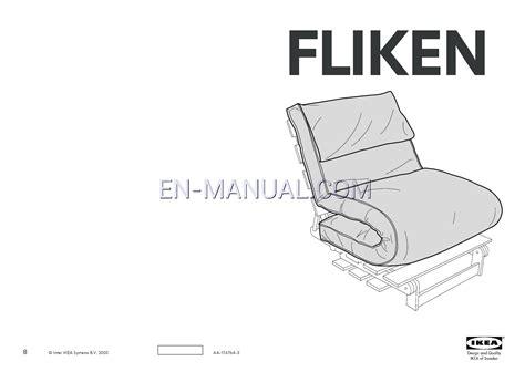 Ikea Futon Directions by Ikea Futon
