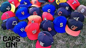 MLB, New Era Encourages Fans To Wear Caps On Opening Day ...