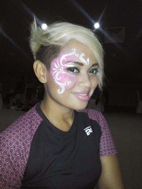 face painting jakartapelukis body paintingultahpesta