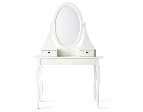 white desk with mirror dressing tables ikea