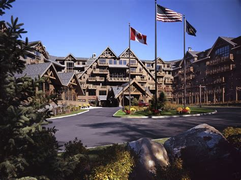 Luxury Hotels Stowe Mountain Lodge Reviews