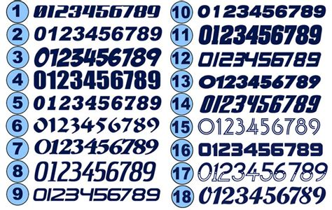 scale mask number sets truline graphics rc racing