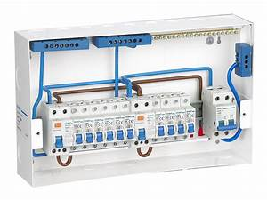 Rcbo Consumer Unit Wiring Diagram  Diagram  Diagramtemplate  Diagramsample