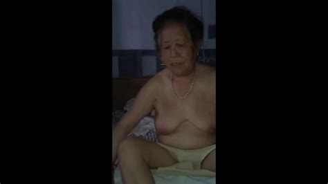 Chinese Granny Nude Free Youtube Granny Porn Video 49