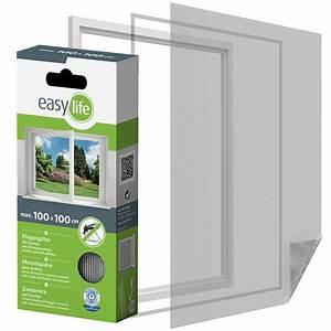 Easy Maxx Fenster Moskitonetz : fliegengitter f r fenster insektenschutz m ckenschutz moskitonetz fliegennetz ebay ~ Orissabook.com Haus und Dekorationen