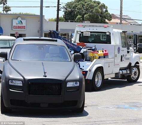 Rolls Royce Greatest Hits by S Best Friend Black Chyna Unimpressed After