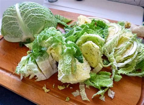 cuisine chou vert chou vert au paprika la recette facile par toqués 2 cuisine