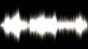 Music Sound Waves Live Wallpaper - WallpaperSafari
