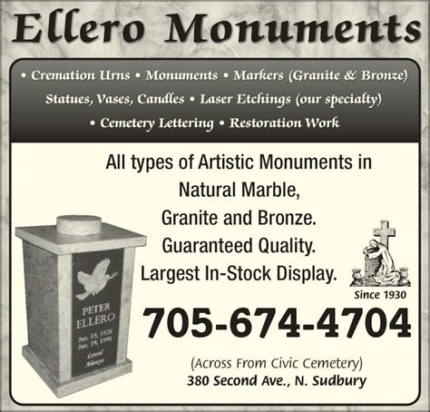 ellero marble granite mfg ltd opening hours 380