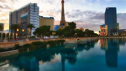 Vegas Las Wallpapers Strip Nevada Cosmopolitan Nv