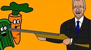 Carrot Man - Joe Biden with a Shotgun (Gun Control Parody ...