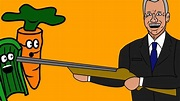 Carrot Man - Joe Biden with a Shotgun - YouTube