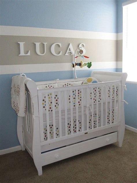 humidifier la chambre de bébé les 25 meilleures idées concernant chambres bébé garçon