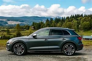Audi Q5 2018 : 2018 audi sq5 quattroworld ~ Farleysfitness.com Idées de Décoration