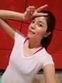 化身香港小丑女,「翻版陳妍希」陳潔玲J圖集(30P) - 快D Bequickhk.com