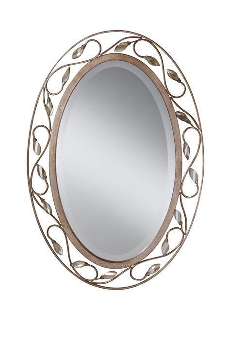 murray feiss lighting mr1109ars priscilla mirror