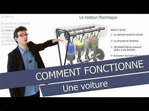 Comment Insonoriser Une Voiture : comment fonctionne une voiture pour r sumer youtube ~ Medecine-chirurgie-esthetiques.com Avis de Voitures