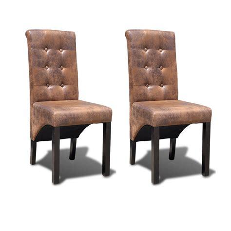 chaises table à manger salle a manger beige et gris