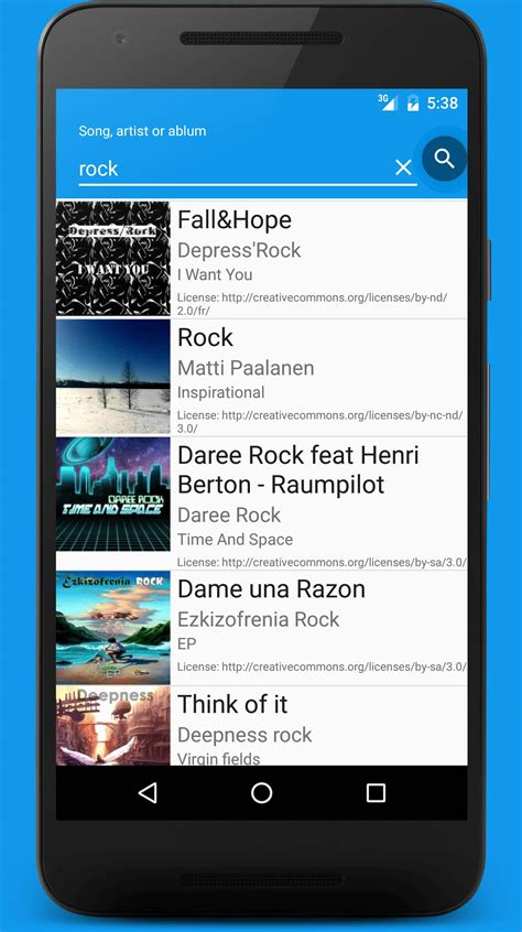 We have carefully handpicked these music programs so that you can download them safely. MP3 Music Downloader for Android - APK Download