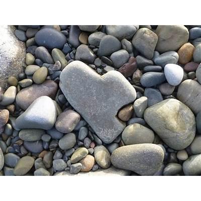 Fair Isle: Nature Lovers - Photos of Natural Heart Shapes