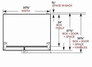 Standard counter depth refrigerator Kitchen Pinterest