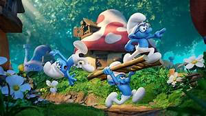 Smurfs 3 The Lost Village Wallpapers | HD Wallpapers | ID ...