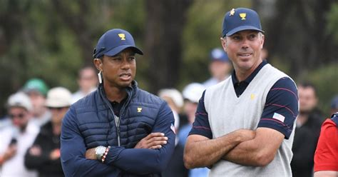 Tiger Woods can only watch as U.S. pulls closer in ...