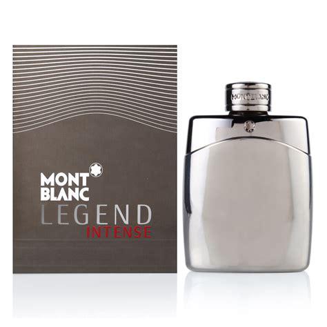legend by mont blanc