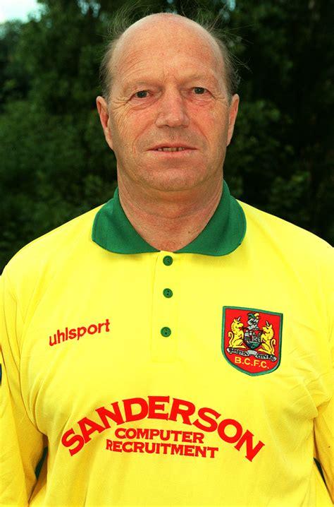 RIP Bristol City FC Physiotherapist, Buster Footman ...