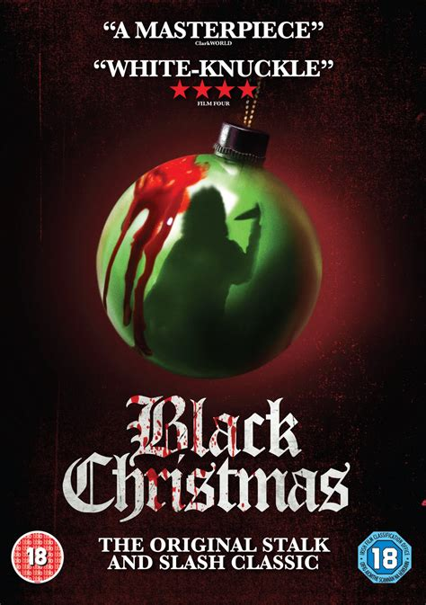 man i love films horror thursday black christmas