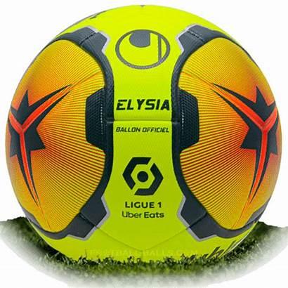 Ball 2021 Ligue Football Match Uber Official