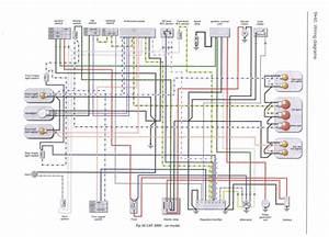 Piaggio Zip 50 2t Wiring Diagram