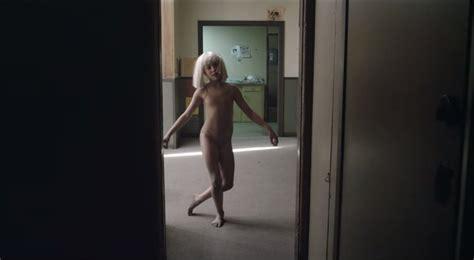 Sia's Haunting 'chandelier' Video Earns Auburn Native Jack