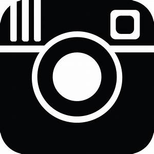 The gallery for --> Black Instagram Logo Png
