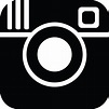 Library of instagram logo picture png files Clipart Art 2019