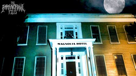 Check spelling or type a new query. The Most HAUNTED Hotel In Texas: SCARY Paranormal ...