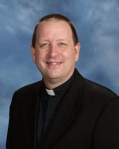 staff member fr chris worland st albert great catholic parish