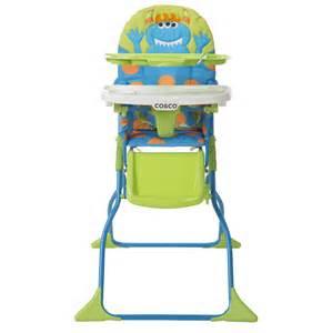cosco juvenile high chair