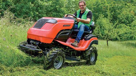 garden tractors for ariens b series 4trac garden tractor features models