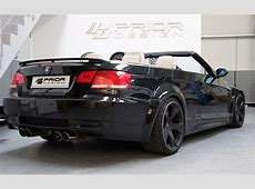 PRIORDESIGN BMW 3er E93 PDM Widebody Picture 59317