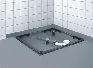 Duschwanne Einbauen Mit Wannenträger : duschwanne einbauen mit wannentr ger ~ Michelbontemps.com Haus und Dekorationen