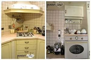 My Country Kitchen La Mia Cucina Country MyLife