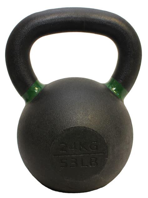 kettlebell 24kg training 53lb premium kettlebells pood kb