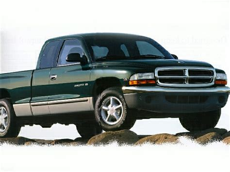 Dodge Dakota Reviews by 1997 Dodge Dakota Reviews Specs And Prices Cars