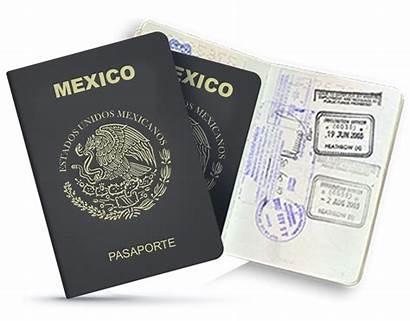 Pasaporte Mexico Obtener Consejos Imagenes Blogodisea