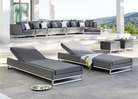 modern living room decorating ideas we sun loungers go modern furniture