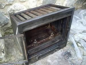 Prix Installation Insert Cheminée : cheminee insert supra ~ Nature-et-papiers.com Idées de Décoration