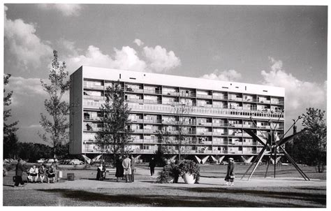 Oscar Niemeyer Berlin by Oscar Niemeyer Haus